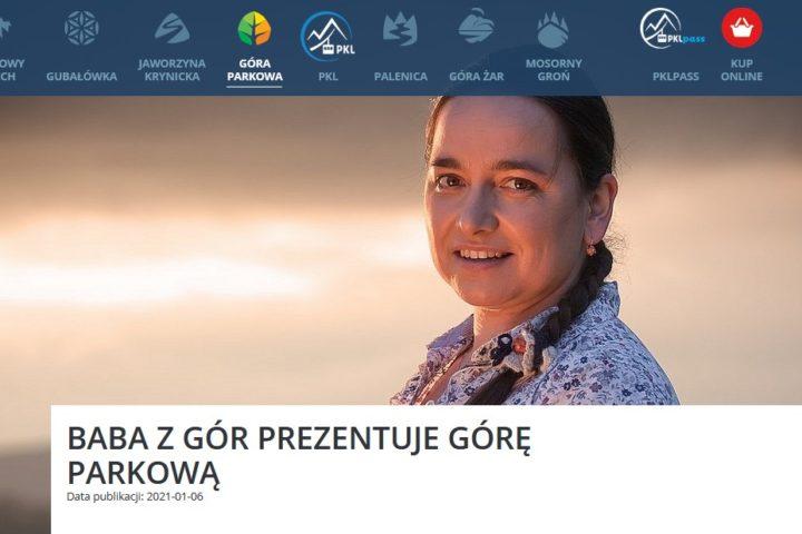 Babazgor na www pkl